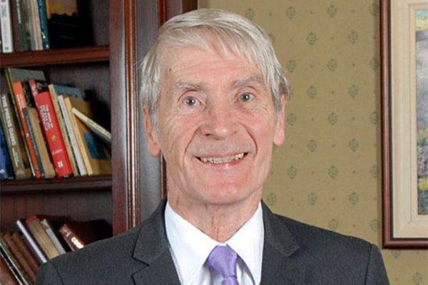 Tom Hyland Accountant Galway